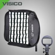 Бързосглобяем софтбокс Visico EB-063 60x60см