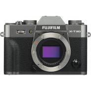 Фотоапарат Fujifilm X-T30 Тяло (Charcoal Silver)