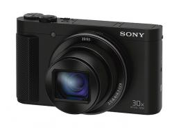 Фотоапарат Sony Cyber-Shot DSC-HX90V Black