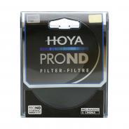 Филтър Hoya ND500 (PROND) 58mm