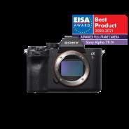Фотоапарат Sony Alpha A7R IV A Body