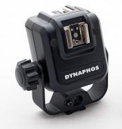 Радиосинхронизатор за ръчни светкавици Dynaphos PR-02A (само приемник)